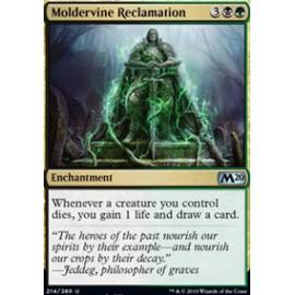 Moldervine Reclamation