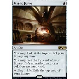 Mystic Forge