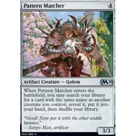 Pattern Matcher