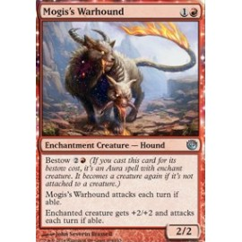 Mogis's Warhound