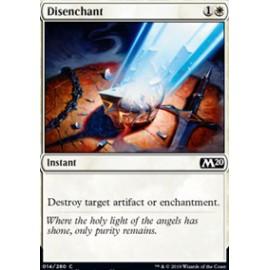 Disenchant FOIL