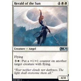 Herald of the Sun FOIL