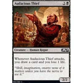 Audacious Thief FOIL