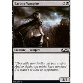 Barony Vampire FOIL