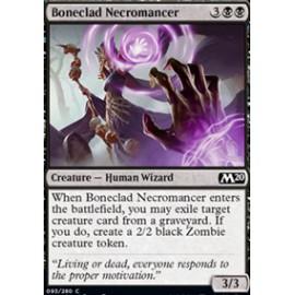 Boneclad Necromancer FOIL