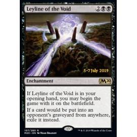 Leyline of the Void PROMO PRERELEASE