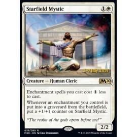 Starfield Mystic PROMO PRERELEASE