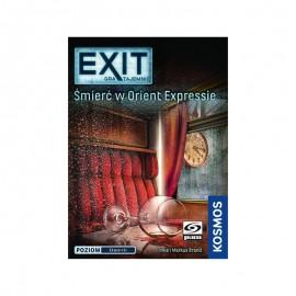 EXIT: Śmierć w Orient Expressie