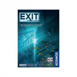 EXIT: Zatopiony Skarb