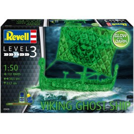 Viking Ghost Ship
