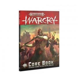 Warcry: Core Book [PRZEDSPRZEDAŻ]