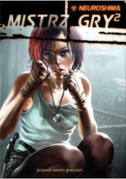 Neuroshima RPG - Mistrz Gry^2