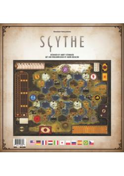 Scythe: plansza modularna