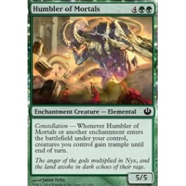 Humbler of Mortals