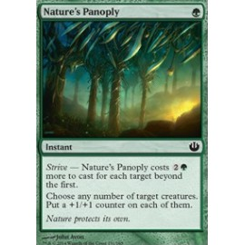 Nature's Panoply
