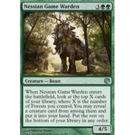 Nessian Game Warden