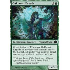 Oakheart Dryads