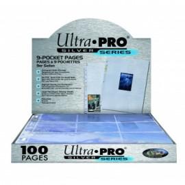 Strony do segregatora Ultra Pro