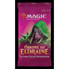 Collector Booster Throne of Eldraine [PRZEDSPRZEDAŻ]