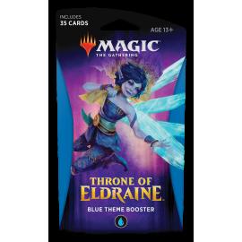 Theme Booster Throne of Eldraine - Niebieski [PRZEDSPRZEDAŻ]