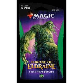Theme Booster Throne of Eldraine - Zielony [PRZEDSPRZEDAŻ]