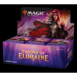 Booster Box Throne of Eldraine [PRZEDSPRZEDAŻ]