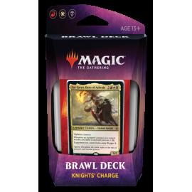 Brawl Deck - Knights' Charge