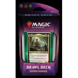 Brawl Deck - Savage Hunter