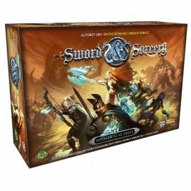 Sword & Sorcery: Nieśmiertelne Dusze [PRZEDSPRZEDAŻ]