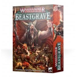 Underworlds: Beastgrave