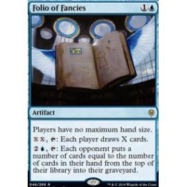 Folio of Fancies