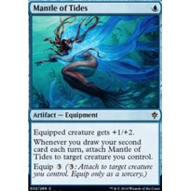 Mantle of Tides