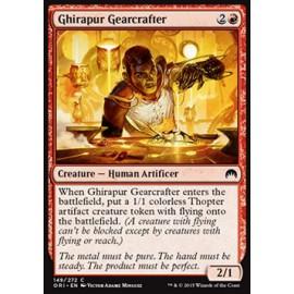 Ghirapur Gearcrafter