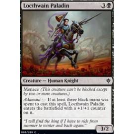 Locthwain Paladin