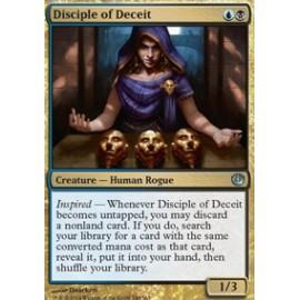 Disciple of Deceit
