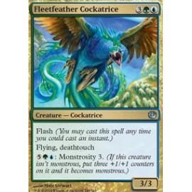 Fleetfeather Cockatrice
