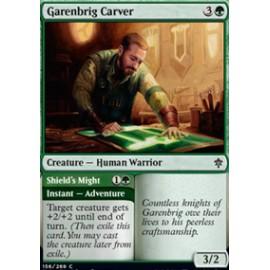 Garenbrig Carver