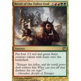 Revel of the Fallen God