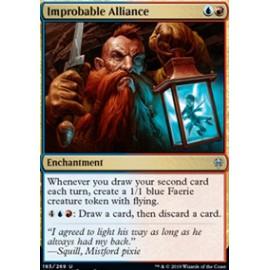 Improbable Alliance