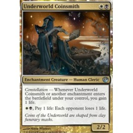 Underworld Coinsmith