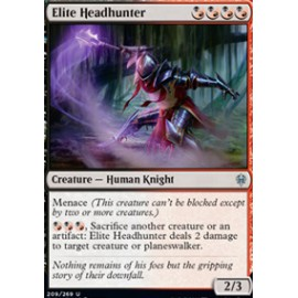 Elite Headhunter