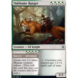 Oakhame Ranger