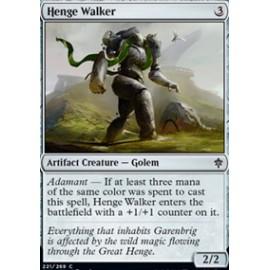 Henge Walker