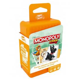 Monopoly Junior Shuffle