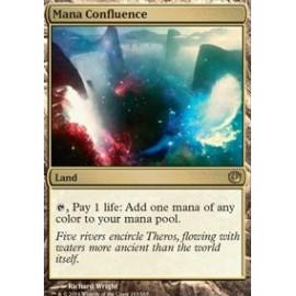 Mana Confluence