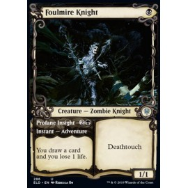 Foulmire Knight (SHOWCASE)