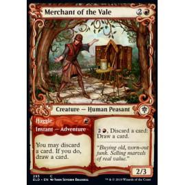 Merchant of the Vale FOIL (SHOWCASE)