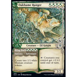 Oakhame Ranger (SHOWCASE)