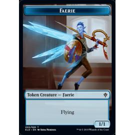 Faerie 1/1 Token 005 - ELD