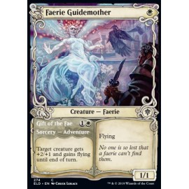 Faerie Guidemother FOIL (SHOWCASE)